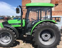Продолжается модернизация тракторного парка!