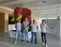 Международная выставка для современного садоводства PRO Яблоко 2020