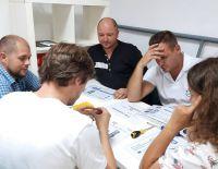 Команда сотрудников ООО «Плодовое» начала обучение по программе «Производительность»